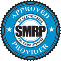 SRMP Approved Provider